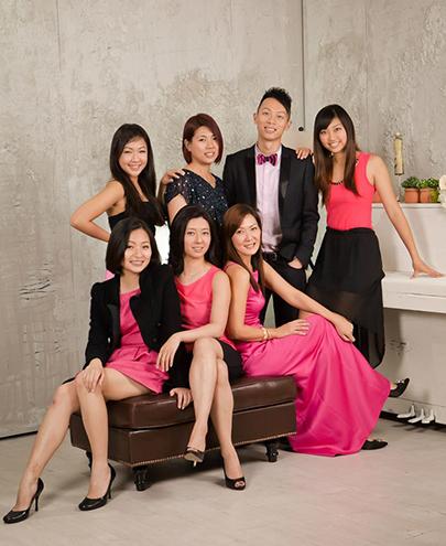 aKiss Team